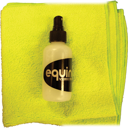 Equinox Housing Care Kit with Micro-Mesh Cloth and Micro-Gloss Liquid Abrasive