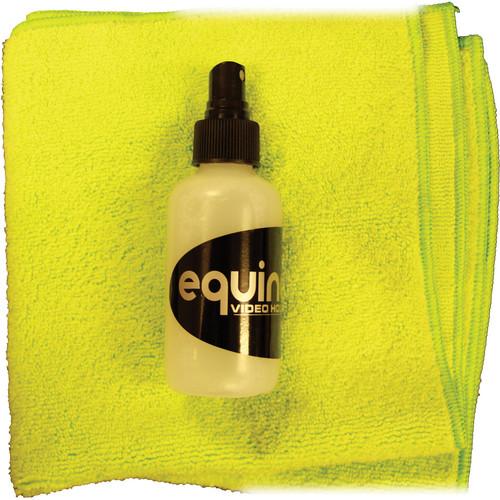 Equinox Housing Care Kit with Micro-Mesh Cloth and Micro-Gloss Liquid Abrasive