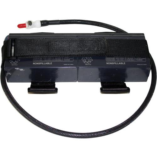 Equinox Spare Battery for Equinox Mini Aqualight
