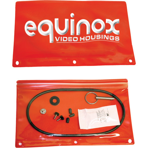 Equinox Spare Parts Carrying Bag