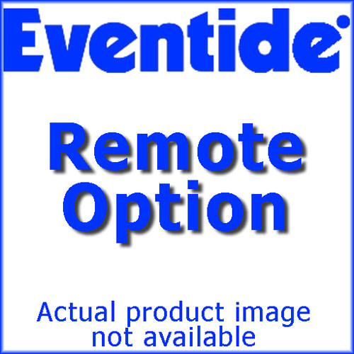 Eventide 020 Option for BD500 Broadcast Delays