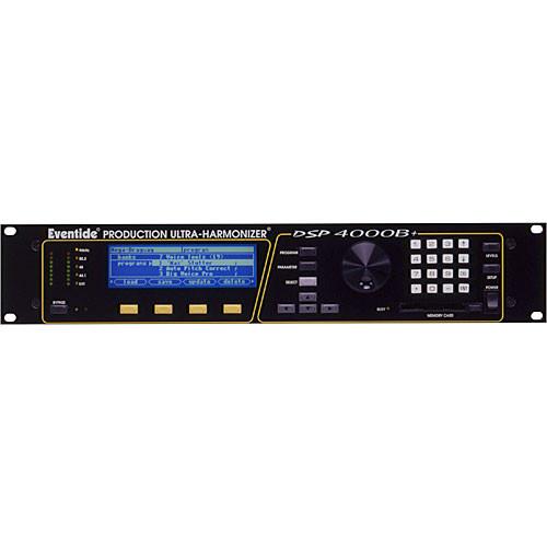 Eventide DSP4000B+ - Harmonizer and Multi Effects Processor