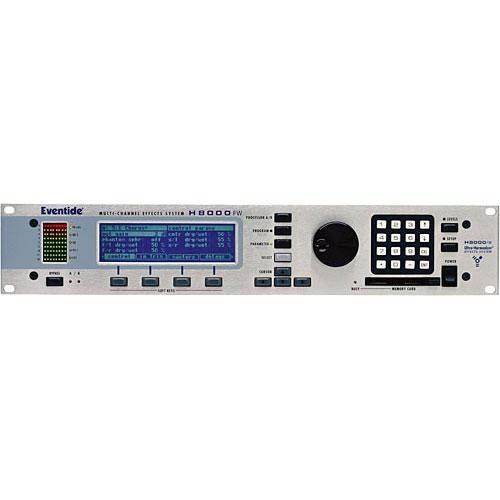 Eventide H8000FW Effects Processor