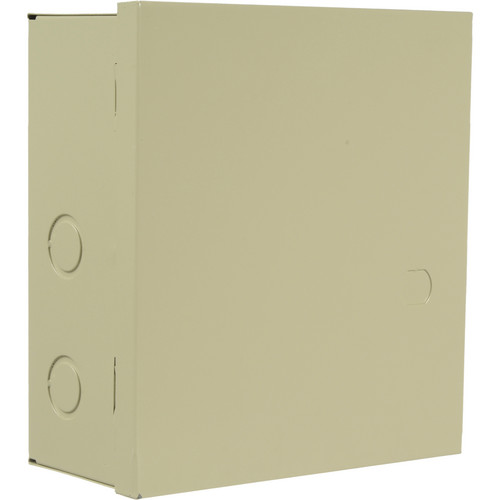 EverFocus AC4-1-2UL  24VAC, 4.2A Resettable Master Power Supply (4-Output)