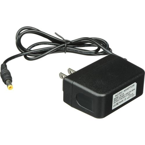 EverFocus 12 VDC Slim Line Power Adapter