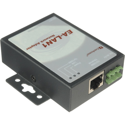 EverFocus EA-LAN1 Ethernet Adapter
