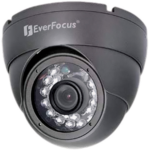 EverFocus EBD331e 700 TVL 3-Axis Ball Camera