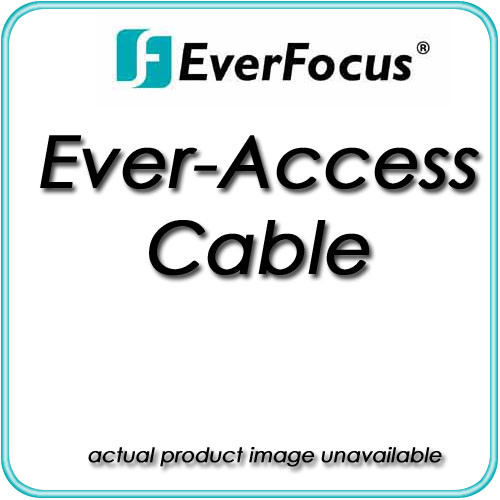 EverFocus ECN-5 Cable for Network Adapter