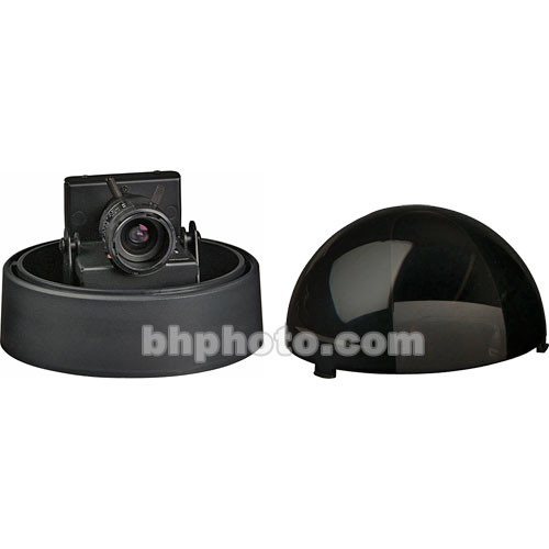 EverFocus ED300 Color Dome Camera