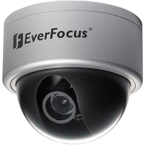 EverFocus Polestar II WDR True D/N Outdoor Vandal Dome Camera