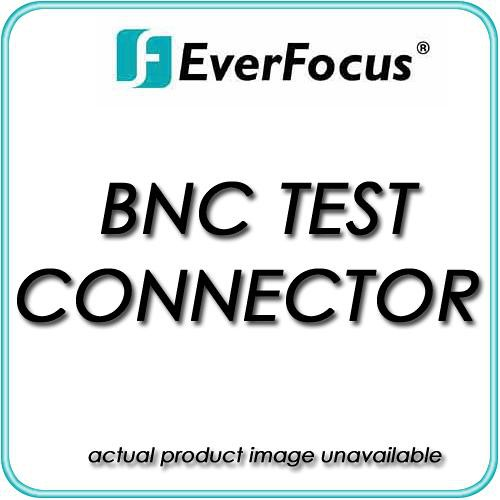 EverFocus ED-BNCTEST Test Monitor Wire for Everfocus EHD Series Cameras