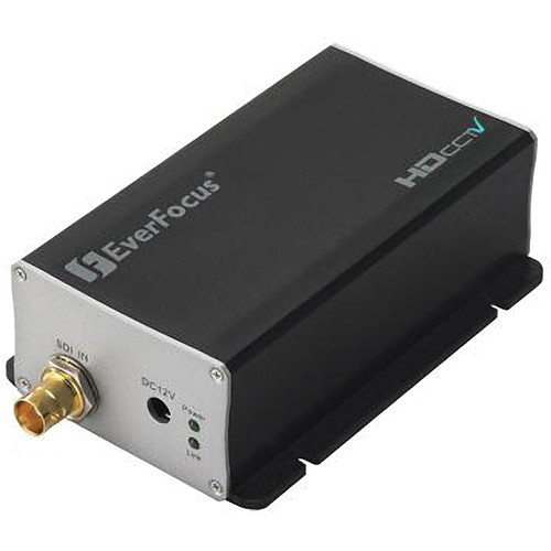 EverFocus EHA-CRX HD-SDI Repeater and HDMI Converter