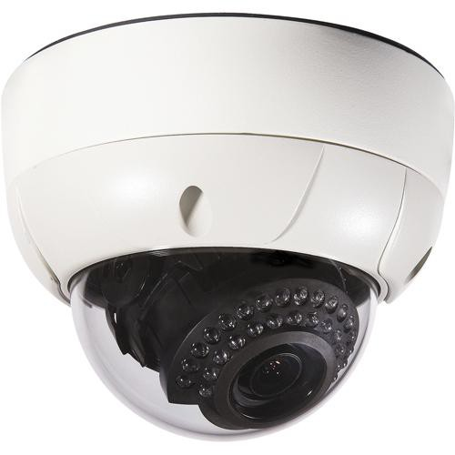 EverFocus EHD500IR IR Vandal Dome Camera