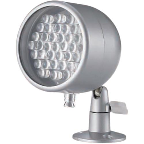 EverFocus EIR50 Compact Standalone IR Illuminator