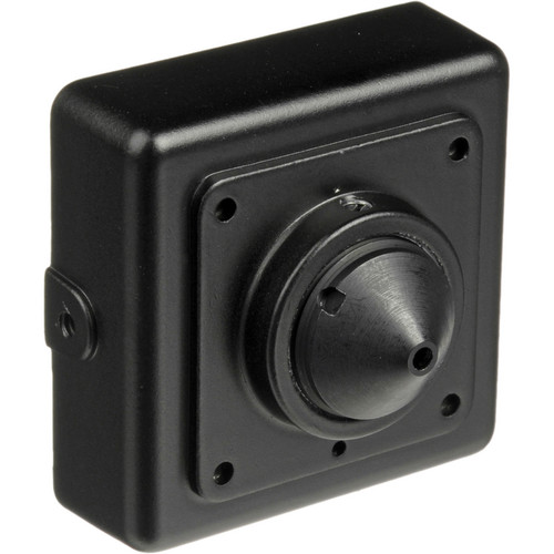 EverFocus Ultra 720+ TV Indoor Day/Night Mini Board Camera with 4.3mm Cone Lens