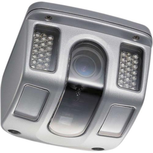 EverFocus 520 TVL Mobile Wedge IR Camera with Varifocal Lens