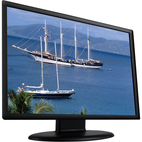 "EverFocus EN1080P22 Wide Screen HD Monitor (22"", 1080p)"