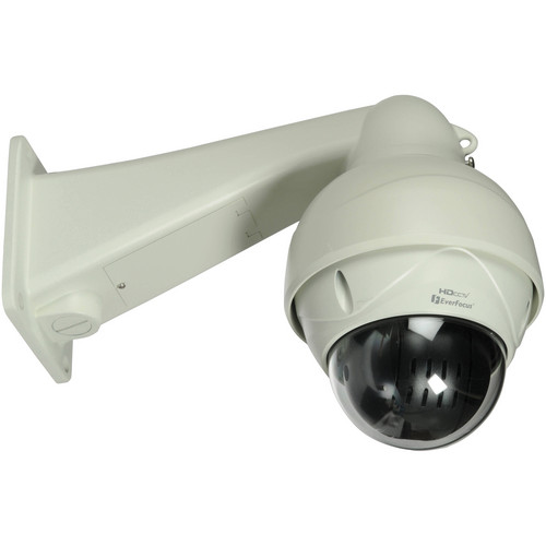EverFocus HDcctv 12x IP66 Speed Dome Camera