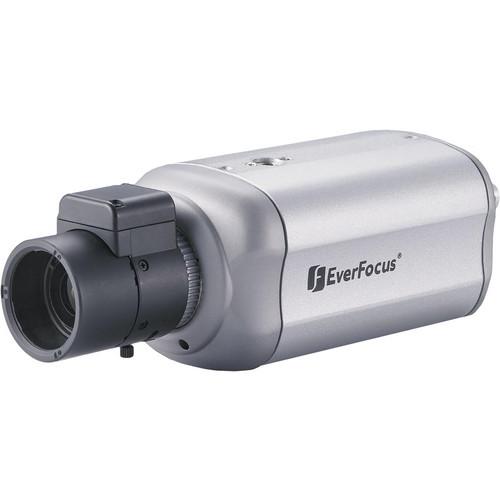 EverFocus EQ200/E Digital Color Box Camera