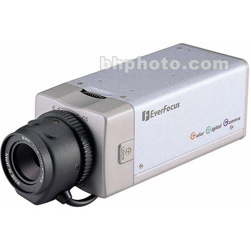 EverFocus EQ350N1 520 Lines Color Surveillance Camera