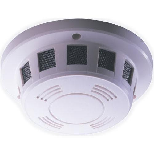 EverFocus ESD00/N Smoke Detector Shell (No Camera)