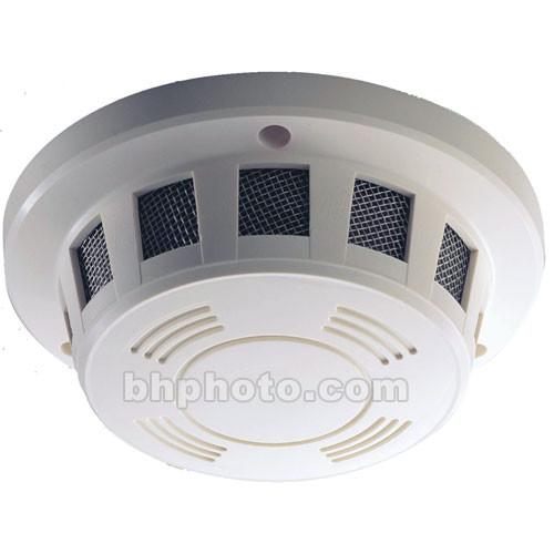 everfocus esd200 n4 smoke detector color camera esd200 n 4 b h. Black Bedroom Furniture Sets. Home Design Ideas