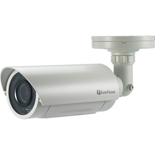 EverFocus Polestar II Color True Day/Night Wide Dynamic Range IP66 Bullet Camera