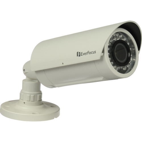 EverFocus Nevio 2 MP H.264 Day/Night Network Outdoor IR Bullet Camera