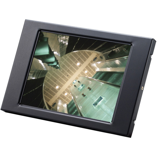 "Eversun Technologies HI-84A12 Touch Screen Metal Frame LCD (8.4"")"