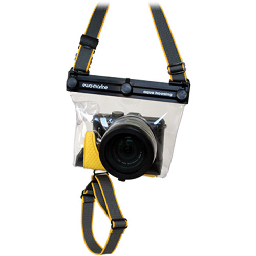 Ewa-Marine D-B Underwater Housing For Mirrorless Cameras