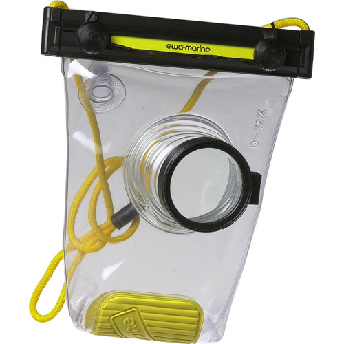 Ewa-Marine D-MX Underwater Housing