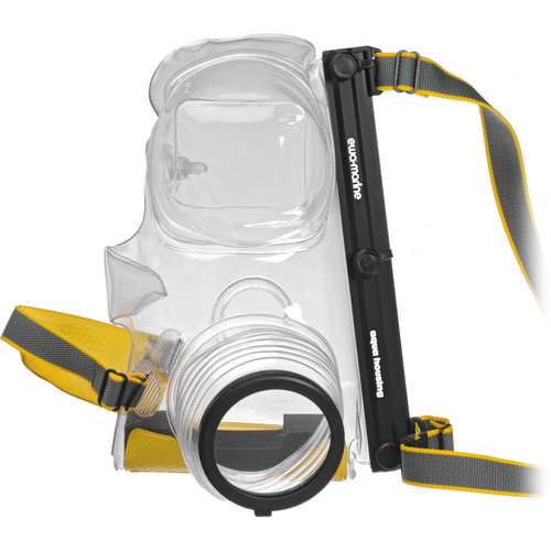 Ewa-Marine U-AX Underwater Housing