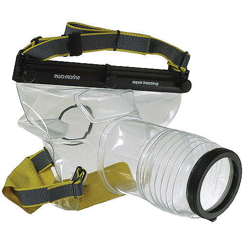 Ewa-Marine U-AZ Underwater Housing