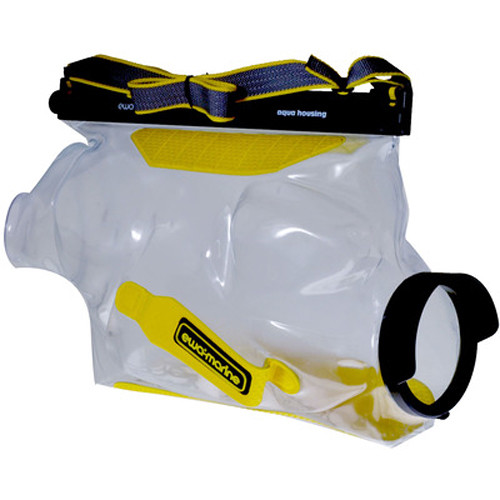 Ewa-Marine VEL Underwater Housing