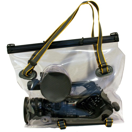 Ewa-Marine VEX-3 Underwater Housing for Sony PMW-EX3 Camcorder