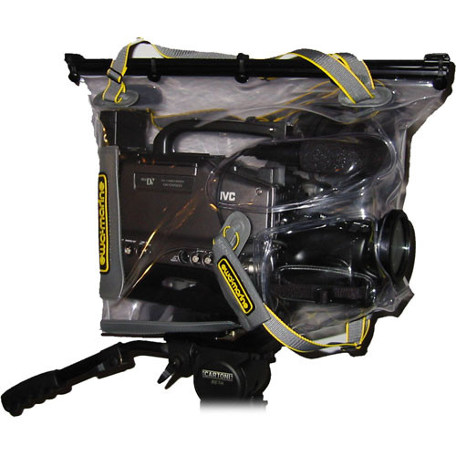 Ewa-Marine TV-170 Underwater Housing