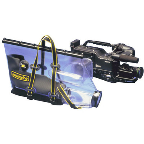Ewa-Marine TV-182 Underwater Housing