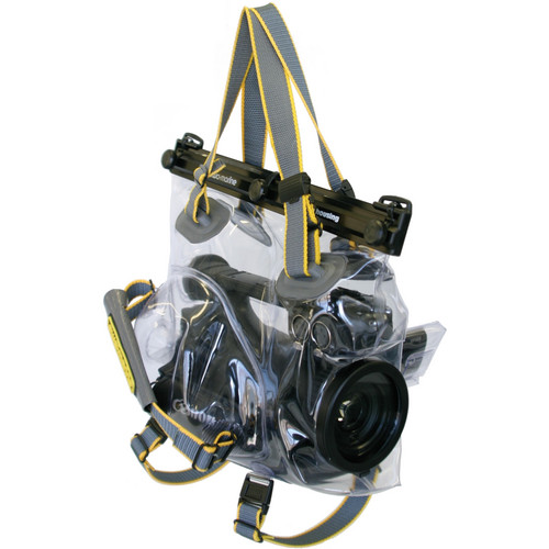 Ewa-Marine #VXF-1 Underwater Housing for Canon XF100/105 Digital Camcorders