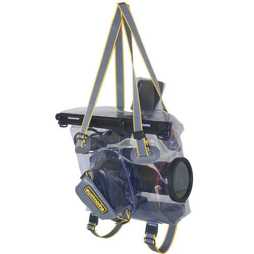 Ewa-Marine V300 Underwater Housing for Canon EOS C300 / C300PL / C500 Camera