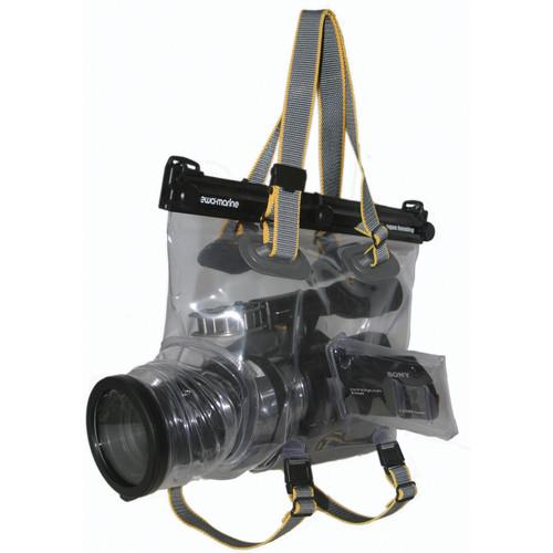 Ewa-Marine VG2 Underwater Housing for Sony NEX-VG20 / VG10 Camcorder