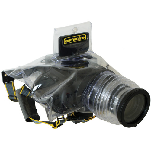 Ewa-Marine VFS7 Underwater Housing for Sony NEX-FS700 35mm Camcorder