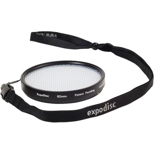 ExpoImaging ExpoDisc 82mm Digital White Balance Filter - Neutral