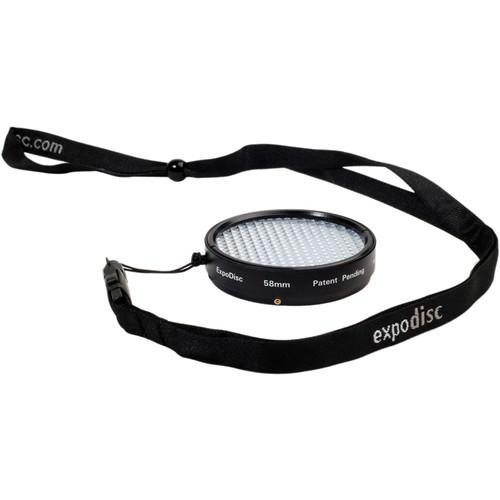 ExpoImaging ExpoDisc 58mm Digital White Balance Filter - Neutral