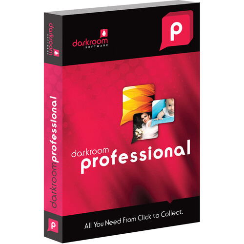Darkroom Software Darkroom Professional Edition 9.2 Software