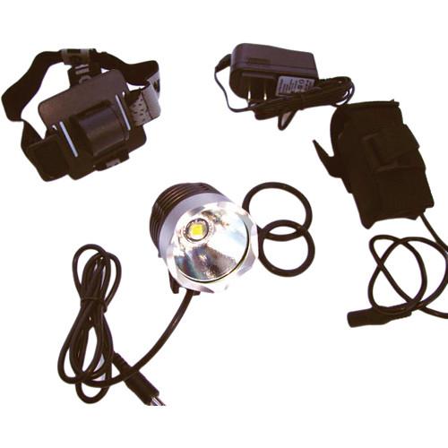 ExtremeBeam ZMAX-900 Utility Light Rechargeable Flashlight Kit - EU