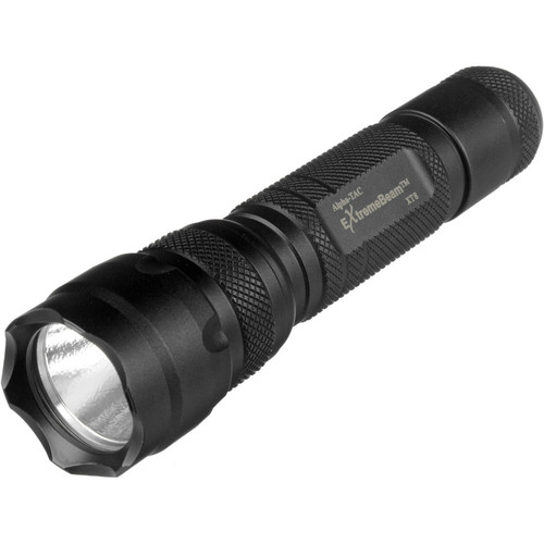 ExtremeBeam XT8-M Pro-Ranger Flashlight Kit