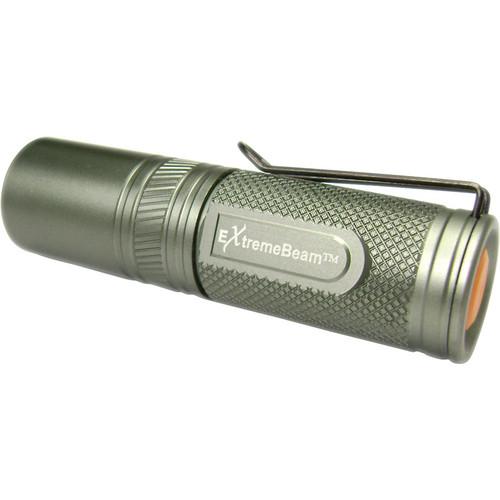 ExtremeBeam Alpha-TAC SAR 5 Flashlight Kit (Orange)