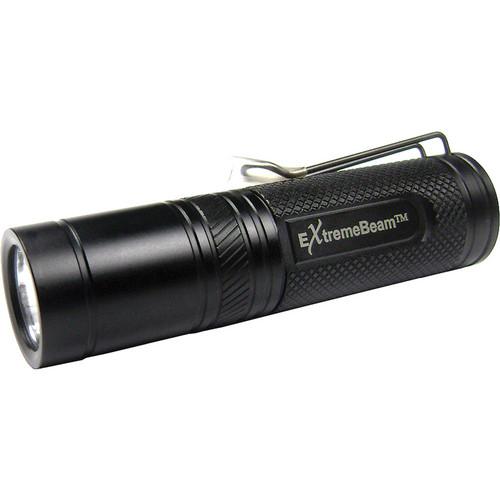 ExtremeBeam Alpha-TAC SAR 7 Flashlight Kit