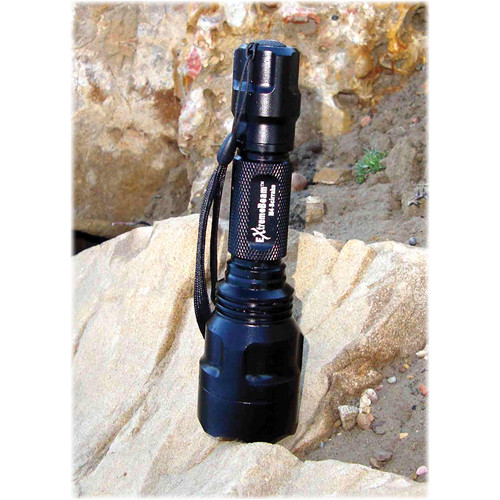 ExtremeBeam M4-Scirrako 1000' LED Flashlight