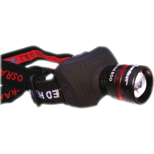 ExtremeBeam OSR-800 Focusable LED Headlight